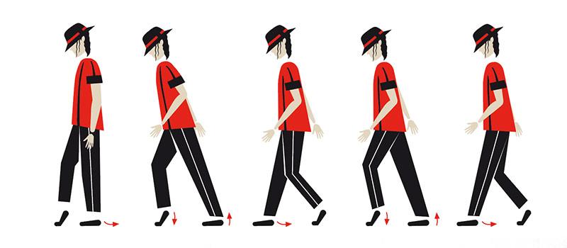 Illustrationen für das Lehrbuch Spielpläne im Klett-Verlag